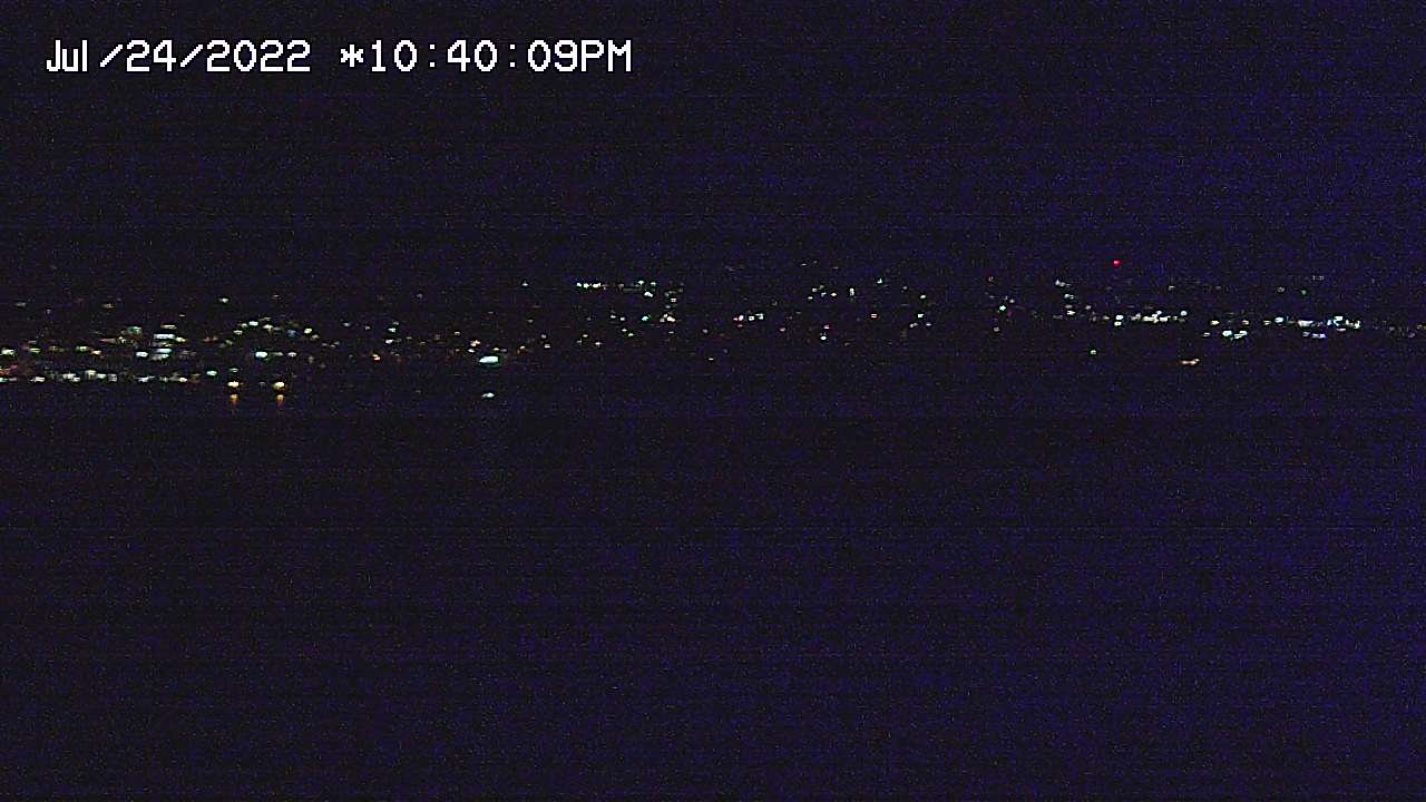 Hood River, Oregon Current Conditions
